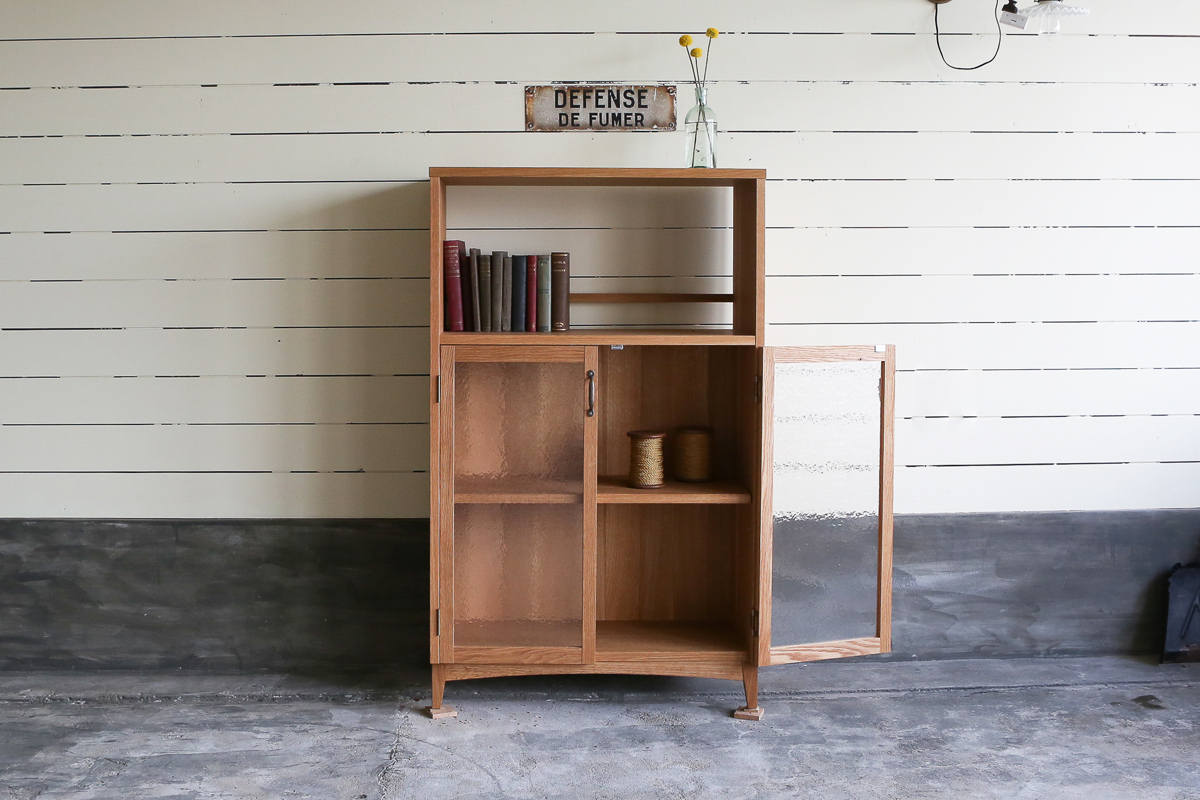 FIRST CABINET